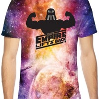 The Empire Lifts Back (Wild Tee)