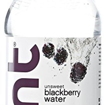 Hint Blackberry Water, 16 oz