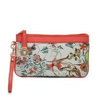 Leather Bags Print Purse [6583076743]