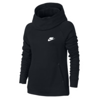 Nike Tech Fleece Girls' Hoodie