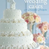 Wilton Wedding Cakes ,  A Romantic Portfolio