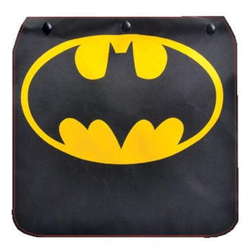 Batman Logo Classic Flap for Messenger Bag