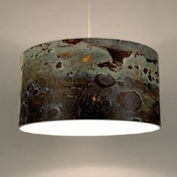 "Supermarket - MORE-LIGHT 18"" pendant lamp : MARCY from RE-SURFACE DESIGN"
