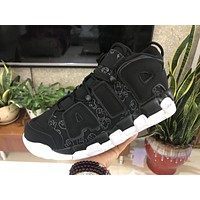 Air More Uptempo 902290-702 Basketball Shoe