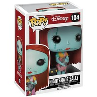 Funko Pop Disney Nightshade Sally 154 5896