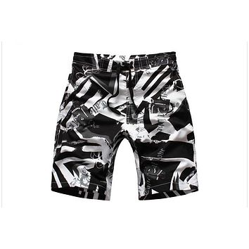 New Big Boys Quick Dry Shorts Brand Kids Camo Surf Beach Shorts for Boys Trench Adjustable Breathable Big Boy Shorts