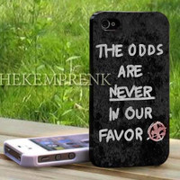 Catching Fire for iphone 4/4s case, iphone 5/5s/5c case, samsung s3/s4 case cover in echekemprenk