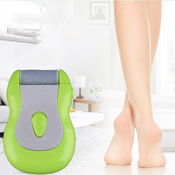 Electric Callus Buffer and Dry Skin Removal File