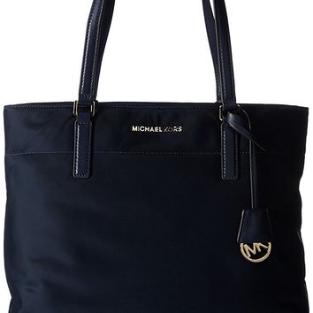 Michael Kors Morgan Large Nylon Tote
