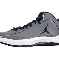 Nike 524959-007 Men Jordan Aero Flight cool grey/obsidian white US 12
