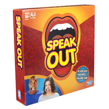speak out Braces toy games [9124545610]
