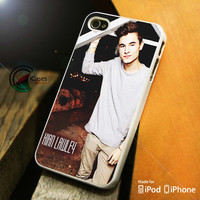 Kian Lawley O2L iPhone 4 5 5c 6 Plus Case, Samsung Galaxy S3 S4 S5 Note 3 4 Case, iPod 4 5 Case, HtC One M7 M8 and Nexus Case
