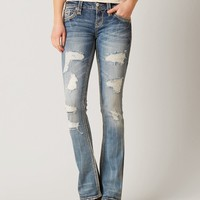 ROCK REVIVAL YAZHI BOOT STRETCH JEAN