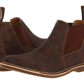Blundstone BL1314 Rustic Brown - Zappos.com Free Shipping BOTH Ways