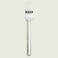 Hammered Dinner Forks, Set of 4 - World Market
