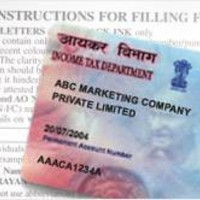 PAN Card Correction Form Download & Procedure