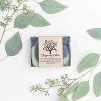 Tea Tree Soap with Charcoal Natural Soap