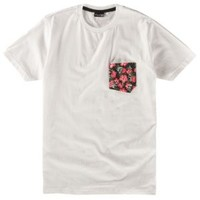 Volcom Maguro Lock Up Pocket T-Shirt - Men's at CCS