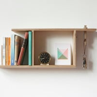 Box Shelf