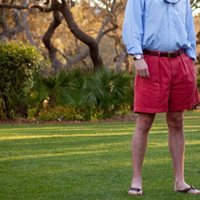 "The Regatta Short from Southern Marsh - 8"" Inseam - Collegiate - Northwestern State University"