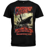Creedence Clearwater Revival - CCR Soft T-Shirt