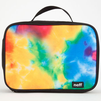 Neff Tie Dye Lunch Box Multi One Size For Men 26041995701