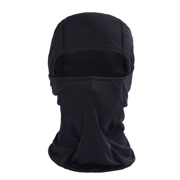 Premium Black Balaclava Full Face Mask Hats Tactical Army Bicycle Airsoft Paintball Military Head Cover Liner Gear Protection