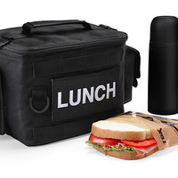 Tactical Lunch Kit