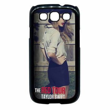 taylor swift poster For SAMSUNG GALAXY S3 **