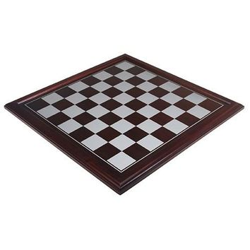 "Chess Board for 4""H Chess Pieces - 7765"