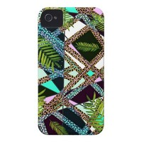 Hipster Iphone Case iPhone 4 Covers from Zazzle.com