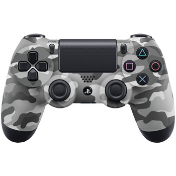 SONY 3000396 PlayStation(R)4 DUALSHOCK(R)4 Wireless Controller (Urban Camo)