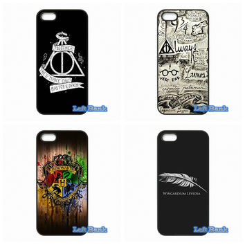 Harry Potter Hogwarts Phone Cases Cover For Samsung Galaxy Note 2 3 4 5 7 S S2 S3 S4 S5 MINI S6 S7 edge