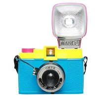 Lomography Diana F+ CMYK (with Flash) - Shop and Buy Lomography Diana F+ CMYK (with Flash) online Australia