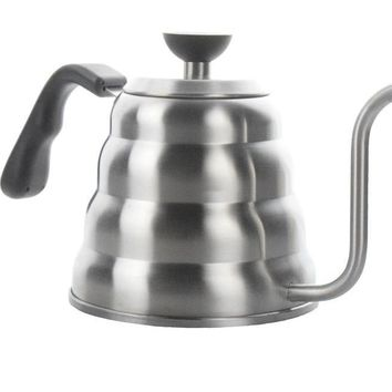 Coffee & Tea Kettle