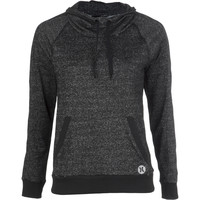 Hurley Dri-Fit Fleece Pullover Sweatshirt - Women's Heather