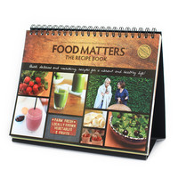 Food Matters the Recipe Book - Available From the Food Matters Store