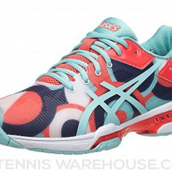 Asics Gel Solution Speed 3 Groove Women's Shoes
