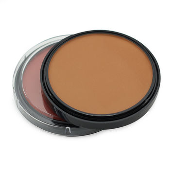 New style Music Flowder Brand Bronzer Powder Blush Blusher Makeup palette Bronzer&Highlighter Contour Shading Powder