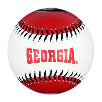 University of Georgia Bulldogs Baseball