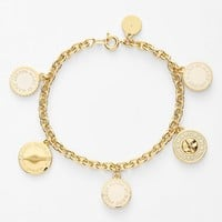 Women's MARC BY MARC JACOBS 'New Classics Marc' Charm Bracelet