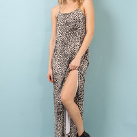 Darah Dahl Fierce Maxi Dress