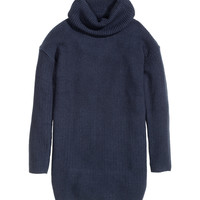 H&M - Oversized Cowl-neck Sweater