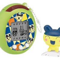 TamaTown by Tamagotchi Tama-Go - Green with Mametchi