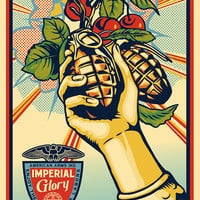 Imperial Glory Offset :: OBEY GIANT STORE