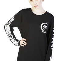 Hypnotized Unisex Long Sleeve