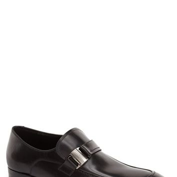 Men's Salvatore Ferragamo 'Mattia' Bit Loafer,
