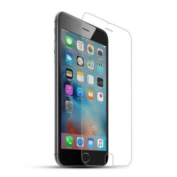 Ultra-thin Premium Toughened Glass Screen Protector for iPhone 6s 6 Plus With 2.5d Rounded Edges