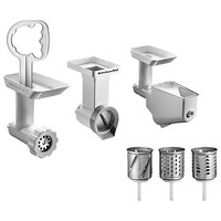 Buy KitchenAid FPPC Mixer Attachment Pack | John Lewis