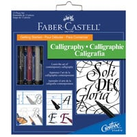 Faber-Castell® Creative Studio® Getting Started with Calligraphy Set